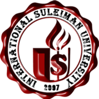 Logo suleiman university0
